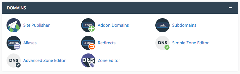 How to create a wildcard subdomain in cPanel - HostPapa