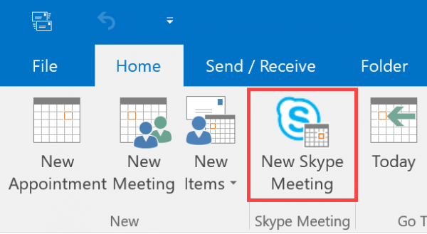 How to collaborate with others in Outlook 2016 - HostPapa ...
