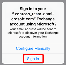 sign-in