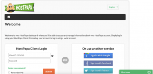 How to access your Plesk login page